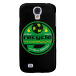 RRR The Bluegrass State Galaxy S4 Covers