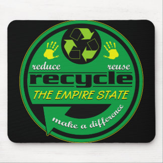 RRR The Empire State Mouse Pad