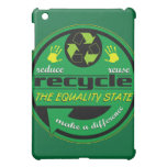 RRR The Equality State iPad Mini Cases