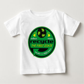 RRR The First State Baby T-Shirt