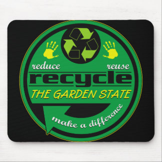 RRR The Garden State Mouse Pad