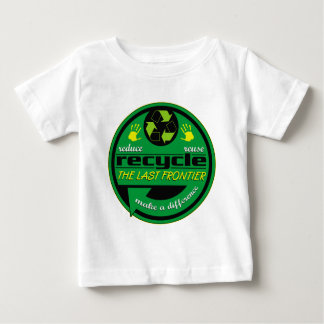 RRR The Last Frontier Baby T-Shirt