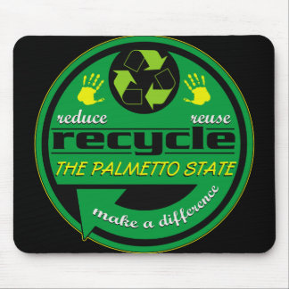 RRR The Palmetto State Mouse Pad