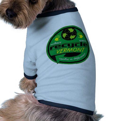 RRR Vermont Pet T-shirt