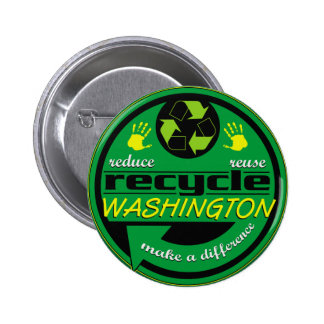 RRR Washington Button