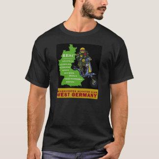 RRSC - West Germany T-Shirt