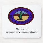 rrscenery.com Mouse Pad