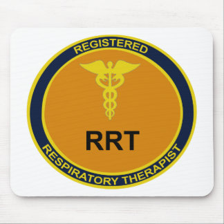 RRT Emblem Mouse Pad