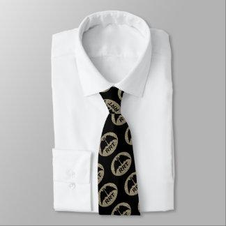 RRT RESPIRATORY BAT LINGS SIGNAL by Slipperywindow Tie