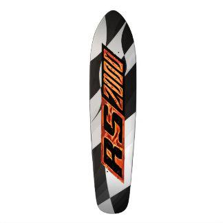 RS2000 MK1 CUSTOM SKATE BOARD