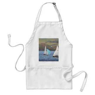 RS200 And Firefly Dinghies Adult Apron