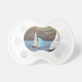 RS200 And Firefly Dinghies Baby Pacifier