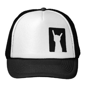 RS Arm Frame Trucker Hat