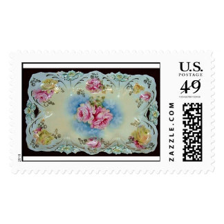 RS Prussia Tray Stamp