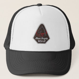 RSAF Black Knights Hat