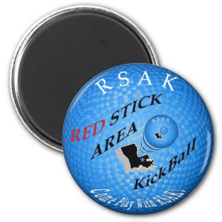 RSAK Magnet