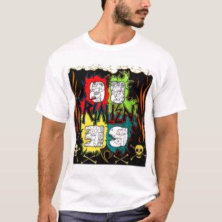 RSAlien Apocalypto T-Shirt