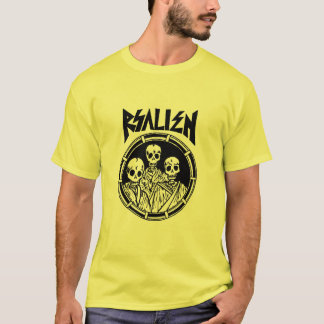 RSAlien 'Family Portrait' T-Shirt