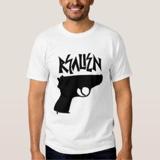 RSAlien PPK T-Shirt