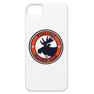 RSC Crest iPhone Case