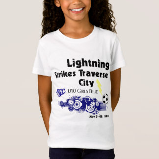 RSC U10 Girls Traverse City T-Shirt
