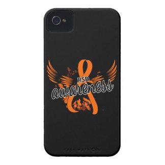 RSD Awareness 16 iPhone 4 Covers