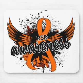 RSD Awareness 16 Mouse Pad
