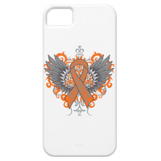 RSD Awareness Cool Wings iPhone 5 Case