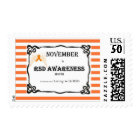 RSD Awareness Stamps