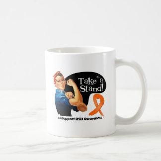 RSD Awareness Take a Stand Mugs