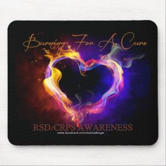 RSD/CRPS Awareness Mousepad
