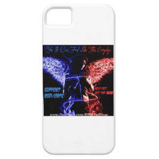 RSD/CRPS Awarness I-Phone Case iPhone 5 Covers