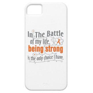 RSD en la batalla iPhone 5 Carcasa