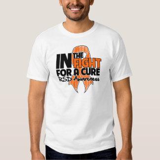 RSD en la lucha para una curación Polera
