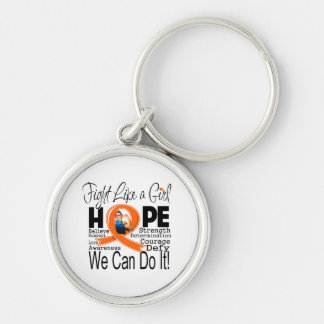 RSD Fight We Can Do It Key Chain