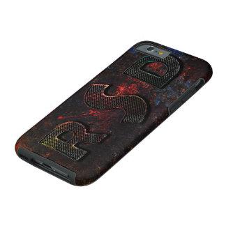 RSD Grunge iPhone 6 Case