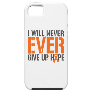 RSD I Will Never Ever Give Up Hope iPhone 5 Cover