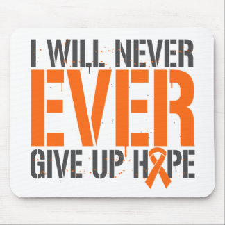 RSD I Will Never Ever Give Up Hope Mouse Pad