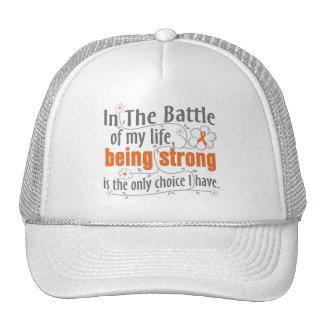 RSD In The Battle Trucker Hat