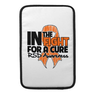 RSD In The Fight For a Cure Sleeves For MacBook Air