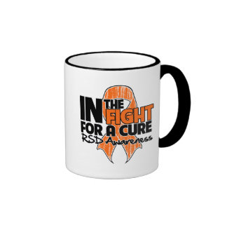RSD In The Fight For a Cure Coffee Mugs