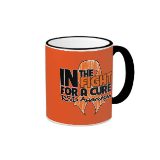 RSD In The Fight For a Cure Mugs