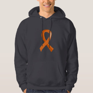 RSD Orange Ribbon 3 Hoodie