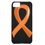 RSD Orange Ribbon 3 iPhone 5C Cover