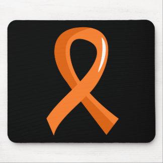RSD Orange Ribbon 3 Mouse Pad
