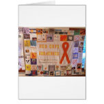 RSD Quilt greeting card