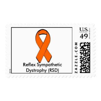 RSD Stamp