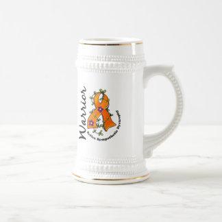 RSD Warrior 15 Coffee Mugs