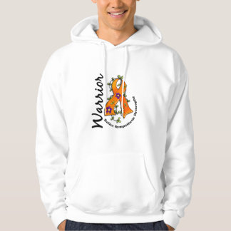 RSD Warrior 15 Sweatshirt