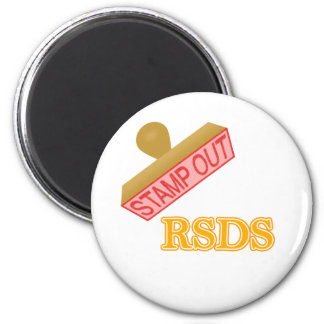 rsds 2 inch round magnet